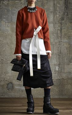 Marni Flash Collection Look 6 on Moda Operandi