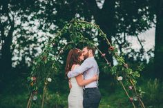 The kiss Free Spirit, Bliss, Wedding Day, Bohemian, Couple Photos, Pi Day Wedding, Couple Shots, Wedding Anniversary, Boho