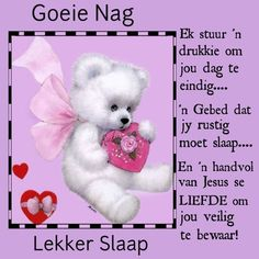 Good Morning Cards, Good Morning Good Night, Good Night Quotes, Morning Greeting, Evening Greetings, Afrikaanse Quotes, Good Night Blessings, Goeie Nag, Genius Quotes