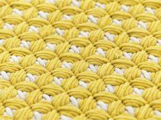 Tapis fait main rectangulaire en tissu Collection Silaï by GAN By Gandia Blasco | design Charlotte Lancelot