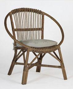 Maya Chair – Greige Design