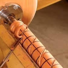 Image result for woodturning candlesticks