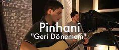 Pinhani – Geri Dönemem // Groovypedia Studio Sessions  http://www.nouvart.net/pinhani-geri-donemem-groovypedia-studio-sessions/