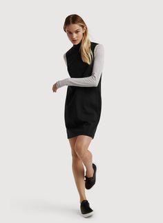 Sleek Sleeveless Dress | Dresses | Women | Kit and Ace