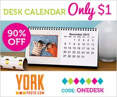Tri Cities On A Dime: STOCKING STUFFER - DESK CALENDAR ONLY $1.00 FROM Y...