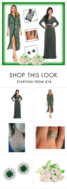 """SENSE OF STYLE 7"" by merisa-imsirovic ❤ liked on Polyvore featuring Koh Koh and L'Academie"