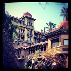Pasadena, CA- my old home