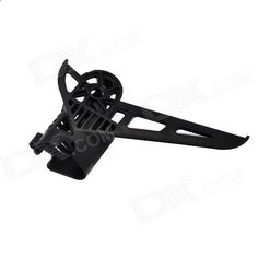 Walkera HM-Master CP-Z-15 Tail Gear Holder for Master CP RC Helicopter - Black. Brand Walkera Model HM-Master CP-Z-15 Quantity 1 Piece(s)/pack Color Black Material Plastic Compatible device Walkera Master CP RC Helicopter Functions Spare parts for Walkera Master CP RC Helicopter Packing List 1 x Walkera HM-Master CP-Z-15 Tail Gear Holder. Tags: #Hobbies #Toys #R/C #Toys #Other #Accessories