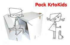 La Fabrica de Krto – diseño ecológico