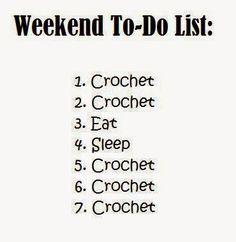 Frases Crochet humor