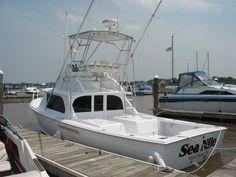 Bertram 31 www.tommyholiday.it #sportfishing #yacht