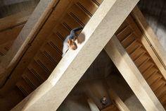 Sint Jansklooster by ZECC Zrchitecten