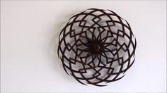 Zinnia Kinetic Sculpture by Clayton Boyer