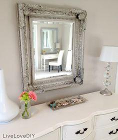 Budget Bedroom Decorating Ideas | LiveLoveDIY #decorationideas #interiordecoration