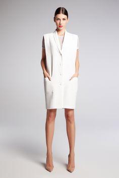картинка Жилет-платье магазин Lublu Kira Plastinina являющийся официальным дистрибьютором в России