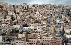 Amman, Jordan - draws its drinking and irrigation water from the Jordan River. Yet the river's flow has decreased in recent decades. Temperature rises and precipitation drops are expected to increase the severity of water shortages, fueling tension in the region.