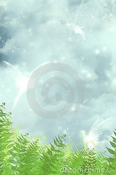 Fantasy background for your artistic creations