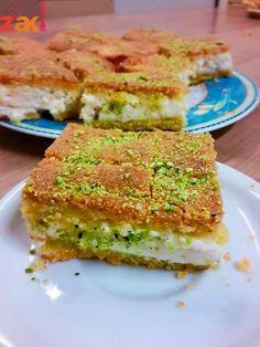 Lebanese Desserts, Lebanese Recipes, Asian Desserts, Turkish Recipes, Easy Desserts, Arabic Recipes, Ramadan Desserts, Ramadan Recipes, Sweets Recipes
