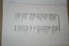 1991 Marching Band Banquet Program - Page 7