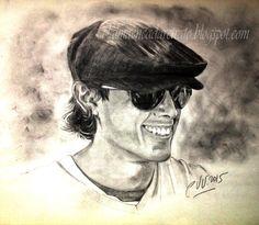 El alma en cada retrato: Hoy cumple 34 años Sebastián Castella