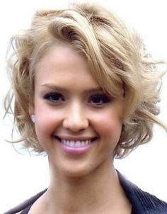 Hairstyles And Cuts Glamorous 20 Cute Short Haircuts For Wavy Hair  Short Hairstyles & Haircuts