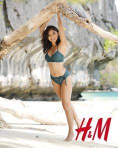 Nadine Lustre Bikini, Nadine Lustre Ootd, Filipina Actress, Filipina Beauty, Lady Luster, Philippine Women, Jadine, Insta Photo Ideas, Asia Girl