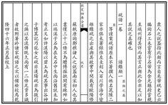五、【硯譜】前論 清代