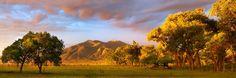 Taos Mountain, New Mexico