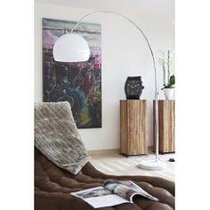 BIG BOW RETRO DESIGN LAMPE mit DIMMER von DESIGN DELIGHTS