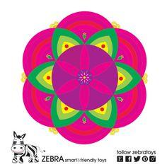 3 Jewish Holidays Mandalas Gifts Digital wall art by zebratoys