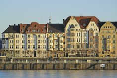 Dusseldorf Sites | Top 10 Dusseldorf Attractions, Germany