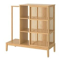 Keep clothing neatly organized with IKEA wardrobes and armoires in a variety of sizes, styles and interior organization options to fit your space and budget. Open Wardrobe, Sliding Wardrobe Doors, Sliding Doors, Ikea Usa, White Mirror, Small Shelves, Scandinavian Furniture, Decorative Objects, Home Furnishings