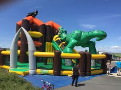 We Are Family, Water Slides, Above And Beyond, Party Accessories, Sydney Australia, Castles, Sumo, Kids, Young Children