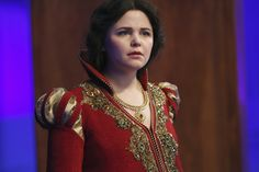 OUAT - Snow White