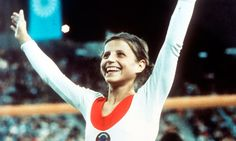 Olga Korbut's  2012, marks the 40th Anniversary of Olga Korbut's gold medal performances in the  1972, Munich Olympic games. The time when gymnastics was revolutionized to the sport it is today.