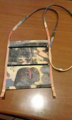 Borsetta leggera soggetto: Gauguin