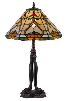 "Meyda 26""H Middleton Table Lamp"