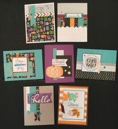 September card workshop: Jeepers Creepers, kit program--pre-stamped, just assemble,  USD$2.50 each, choose 4 or more plus 3$ shipping. Kits will mail o this week 9/12.   In home (Boise, Idaho) workshop starts Wednesday 21-24th September   Contact Shelli Hartman West at shelliwest@cableone.net