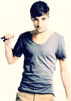Tom Parker is my loveee