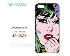 Phone Cases iPhone 5 Case iPhone 5S/5C Case by UnXpectedstyle, $9.99