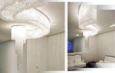 Factory Chandeliers, Fabbrica Lampadari, 2013 Swarovski, Luxury Art ...