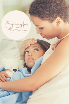 Caring for a sick child is not always easy or straightforward, so let's go through some flu basics to help you and your family get through this upcoming flu season!