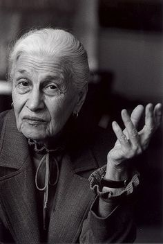 Eve Arnold, 1997. Shot by Jane Bown. #photography, #portraiture