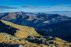 I would kill for this breathtaking view now! Pietrosul Rodnei Peak by Oancia Iulian #Bukovina #Romania #travel #500px #Carpathians #mountain #hiking
