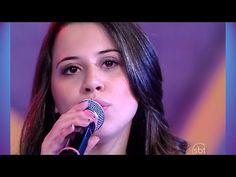 KAREN MATTOS - Antes você precisa crer • Jovens Talentos - Raul Gil (21/...