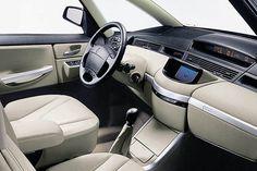 Renault Avantime 2.2 dCi Expression