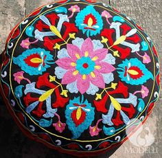 Decorative throws