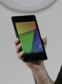 Nexus 7 tablets - Beautiful Talks   Beautiful Talks