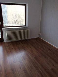 2-Zimmer-Etagenwohnung mit Balkon zur Miete in Kiel Friedrichsort
