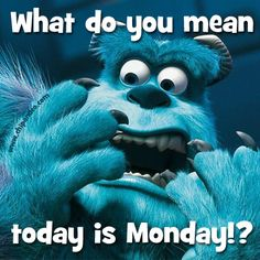 Monday Quotes Funny Enchanting Please Don't Tell Me It's Monday Againanimated Dog Gif Monday .